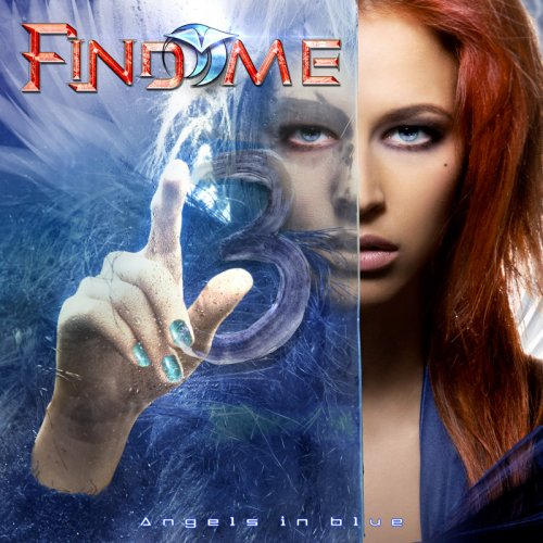 Find Me - Angels In Blue (Japanese Edition) (2019)